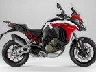 2021 Ducati Multistrada V4S Sport